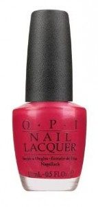 OPI - Single Nail polish